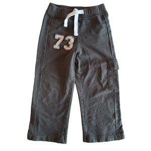 🍒3/$20🍒 CHEROKEE Gray Sweatpants 3X